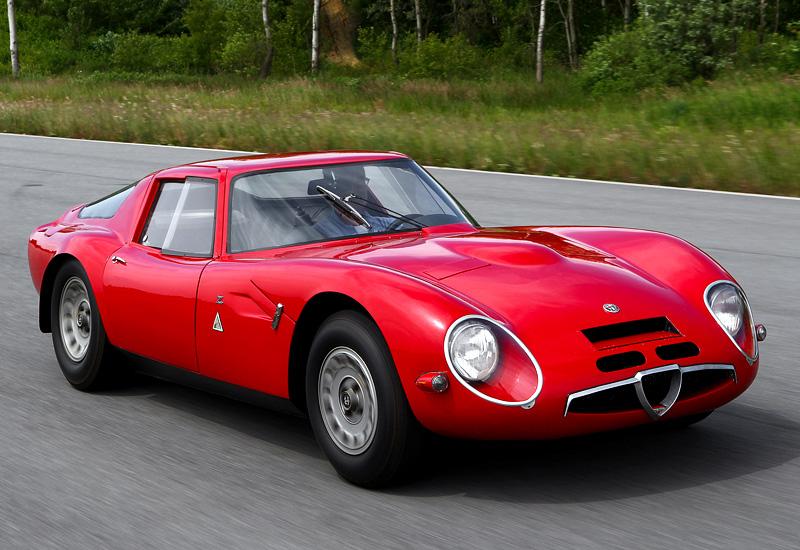 Alfa Romeo Giulia | Sport sedan auto
