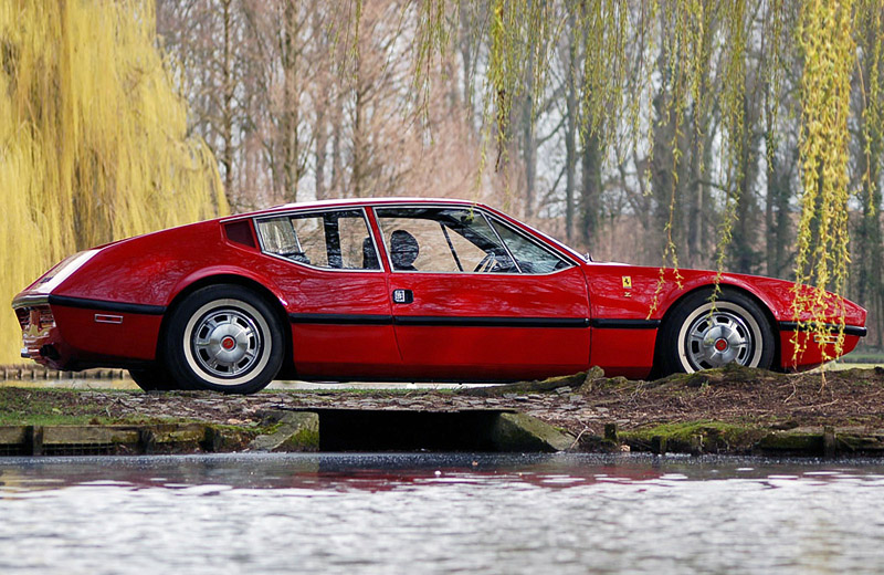 Cadillac NART Zagato Concept - американец по-итальянски