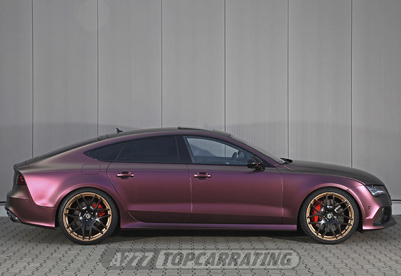 2016 Audi RS7 Sportback PP-Performance