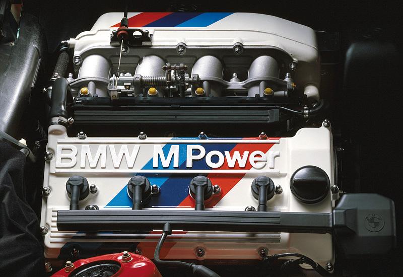 BMW e30 318 is технические характеристики