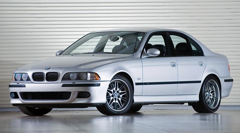 BMW 528 e39 разгон до 100