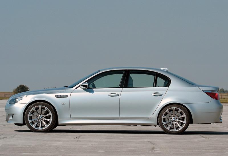 чем и как одометр BMW e60