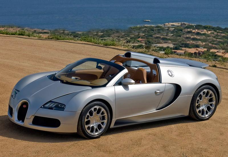 2008 bugatti veyron 16 4 grand sport. Black Bedroom Furniture Sets. Home Design Ideas