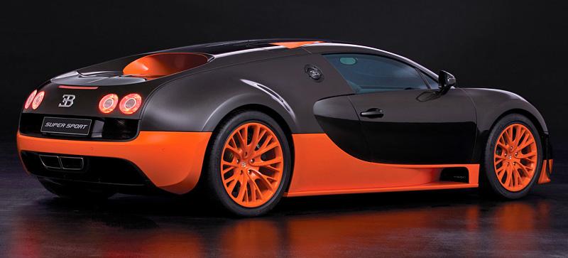 Bugatti Veyron Vs Pagani Zonda Who Is Faster