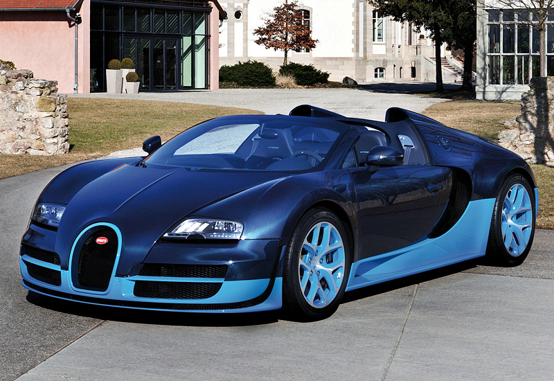 2012 bugatti veyron grand sport vitesse. Black Bedroom Furniture Sets. Home Design Ideas