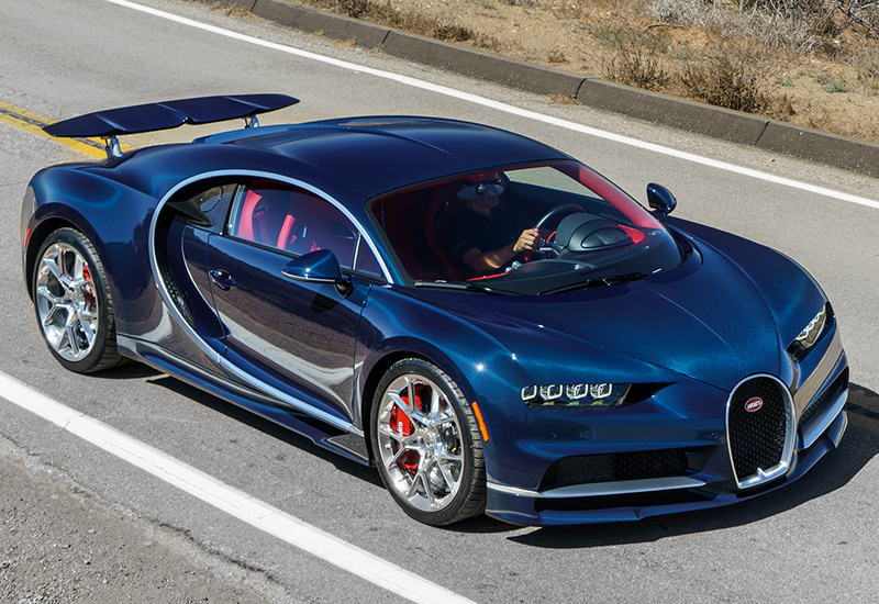 Bugatti images 2016