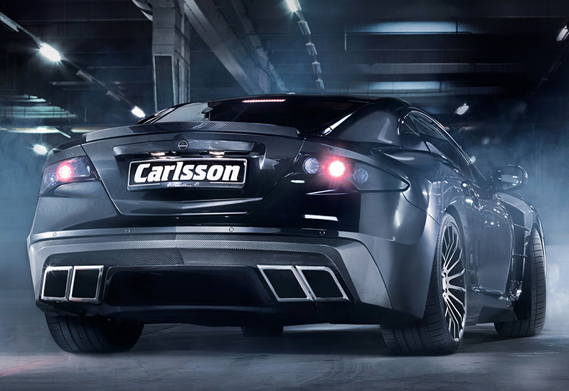 2015 Carlsson C25 Super GT Final Edition
