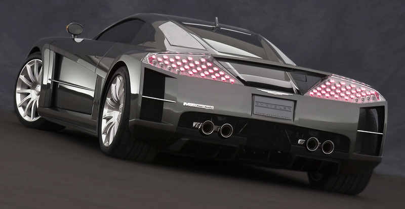2004 Chrysler ME Four-Twelve Concept - характеристики ...