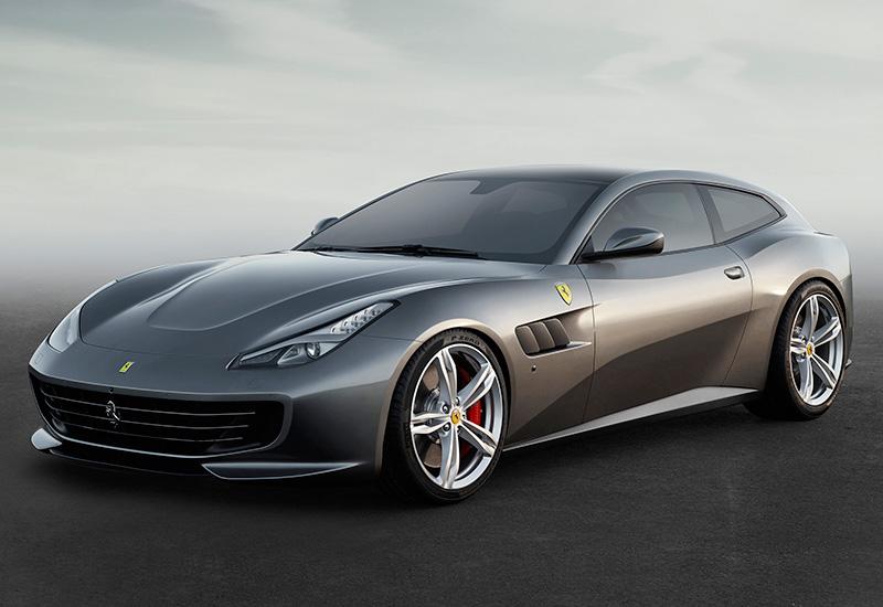 Ferrari gtc4 lusso price