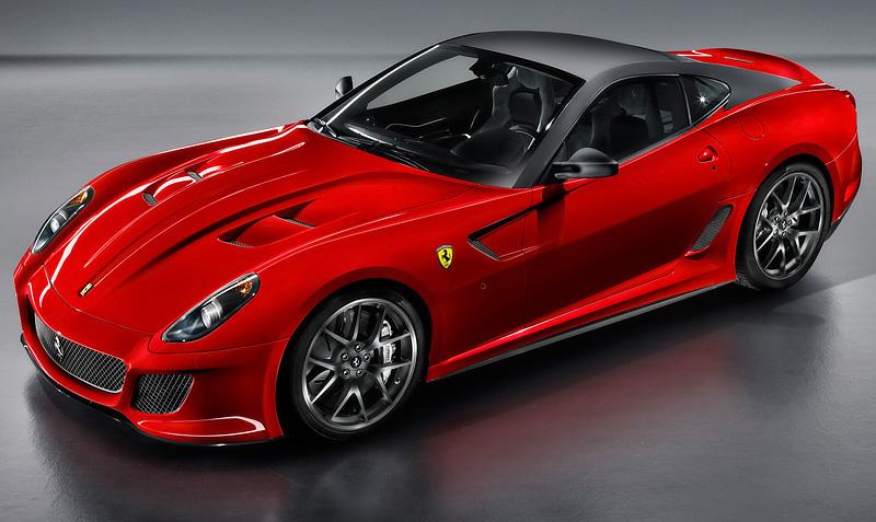 Ferrari 599 price