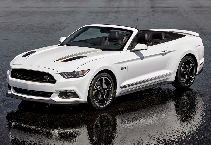 2016 ford mustang gt convertible california. Black Bedroom Furniture Sets. Home Design Ideas