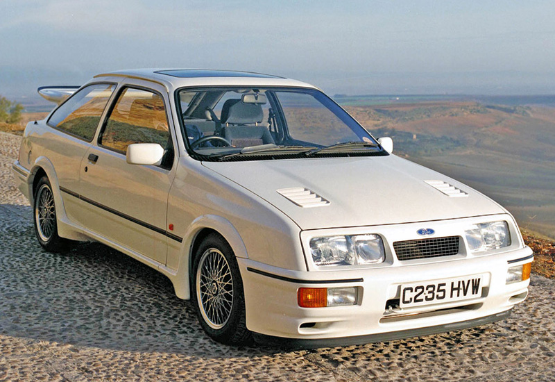 1987 Ford Sierra RS500 Cosworth