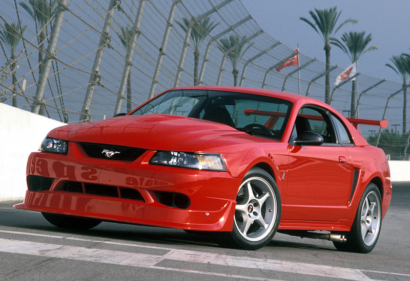 2000 ford mustang svt cobra r. Black Bedroom Furniture Sets. Home Design Ideas
