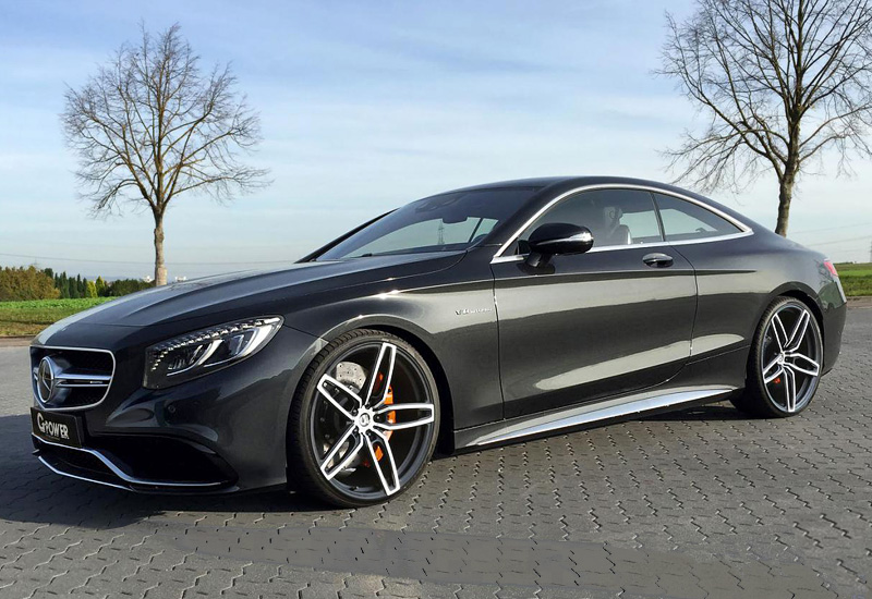 2014 mercedes benz s63 amg coupe g power for 2014 mercedes benz s63 amg for sale