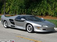 1995 Vector M12 = 306 км/ч. 497 л.с. 4.4 сек.