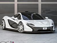 2014 McLaren P1 Wheelsandmore