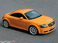 2003 Audi TT 3.2 quattro Coupe = 250 км/ч. 250 л.с. 6.2 сек.