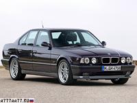 1994 BMW M5 (E34) = 250 км/ч. 340 л.с. 5.9 сек.