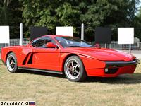 1993 Ferrari FZ93 Zagato (ES1) = 314 км/ч. 434 л.с. 4.8 сек.