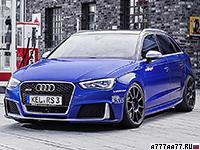 2016 Audi RS3 Sportback Oettinger T/2
