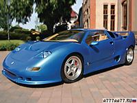1990 Montecarlo Automobile GTB Centenaire