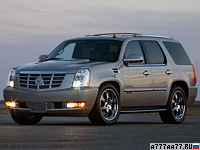 2011 Cadillac Escalade Hennessey HPE1000 Twin Turbo  = 290 км/ч. 1014 л.с. 3.5 сек.