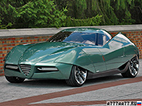 2008 Alfa Romeo Bertone BAT 11 Coupe