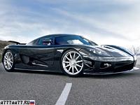 2008 Koenigsegg CCX Edition = 400 км/ч. 901 л.с. 3 сек.
