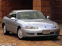 1996 Toyota Soarer GT-T 2.5