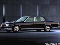 1997 Toyota Century