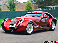 2014 Morgan SP1