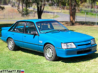 1985 Holden Commodore HDT SS Group A (VK)