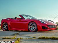 2015 Ferrari California T Novitec Rosso N-Largo