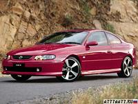 2003 Holden Monaro CV8-R