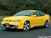 2004 Holden Monaro HSV GTS Coupe