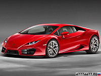 Huracan LP580-2 Coupe