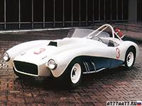 1964 ZiL 112C = 270 км/ч. 270 л.с. 8 сек.