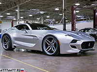 2016 VLF Force 1 V10