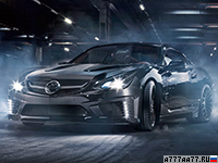 2015 Carlsson C25 Super GT Final Edition = 350 км/ч. 753 л.с. 3.7 сек.