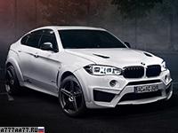 2016 BMW X6M AC Schnitzer Falcon