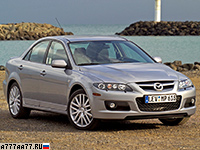 2005 Mazda 6 MPS (GG)