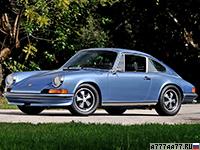 1971 Porsche 911 S 2.4 Coupe (901)