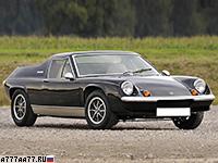 1973 Lotus Europa Special TwinCam