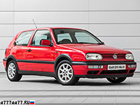 1992 Volkswagen Golf GTI (Type 1H)
