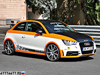 2011 Audi A1 MTM Nardo Edition 2.5 TFSI