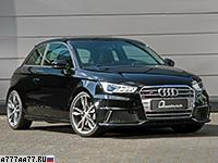 2016 Audi S1 B&B