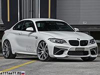 2016 BMW M2 Coupe dAHLer