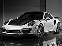 2016 Porsche 911 Turbo S TopCar Stinger GTR gen.2 (991)