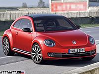 2011 Volkswagen Beetle Turbo