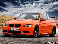 2010 BMW M3 GTS = 305 км/ч. 450 л.с. 4.4 сек.